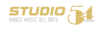 RADIO STUDIO54